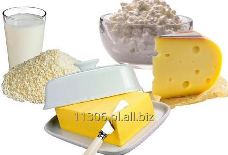 Opakowania dla branży mleczarskiej