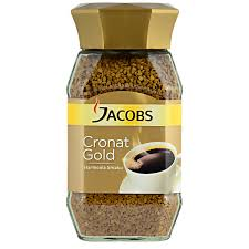 Jacobs Cronat Gold