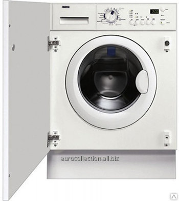 Стиральная машина встраиваемая ZANUSSI ZWI 71201 WA
