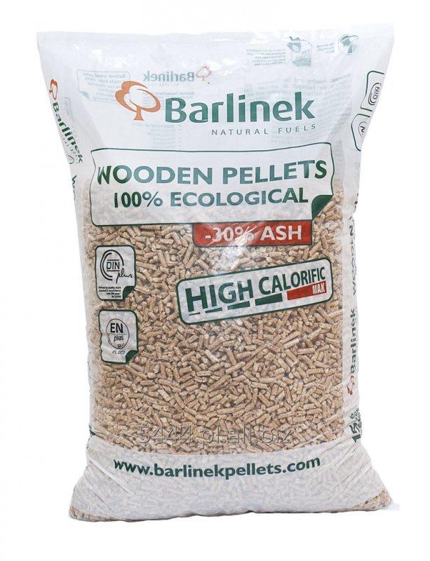 Kupić Pellet Barlinek 6 mm (Din Plus i ENplusA1)