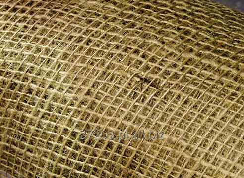 Kupić Tkanina workowata jutowa 200 gr/m2 (rolka 1x120 m)