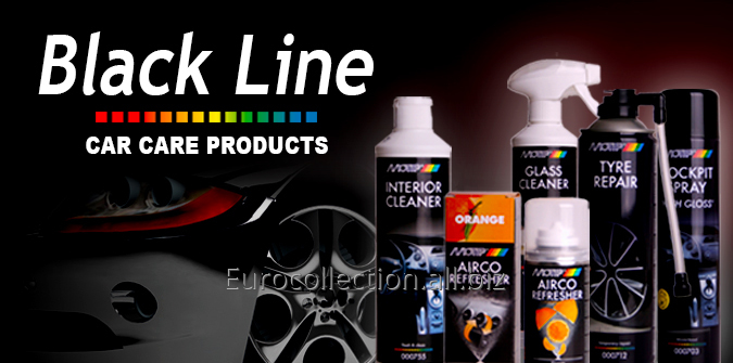 MOTIP car care Black line