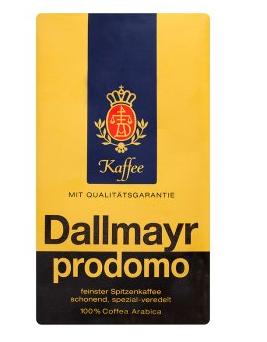 Kupić Dallmayr Prodomo Kawa mielona 250 g
