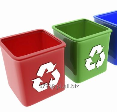 Kupić Rozdrabniacz odpadów komunalnych projekt i wykonanie zgodne z wymogami klienta.