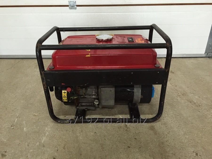 Agregat prądotwórczy Honda ECM2800