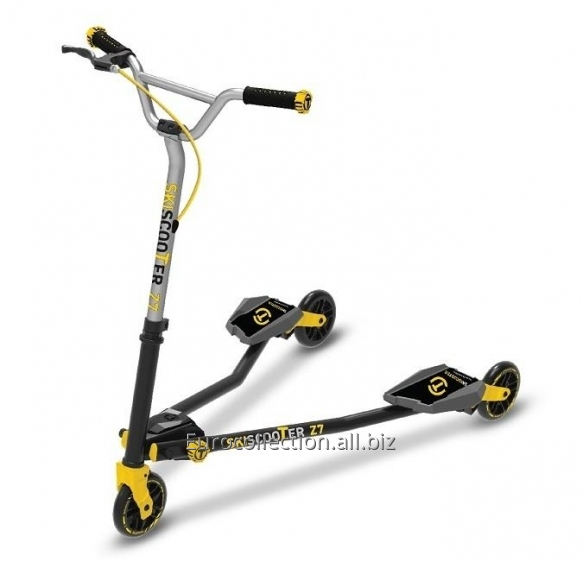 Hulajnoga Smart-Trike Ski Scooter Z5 (Z7)