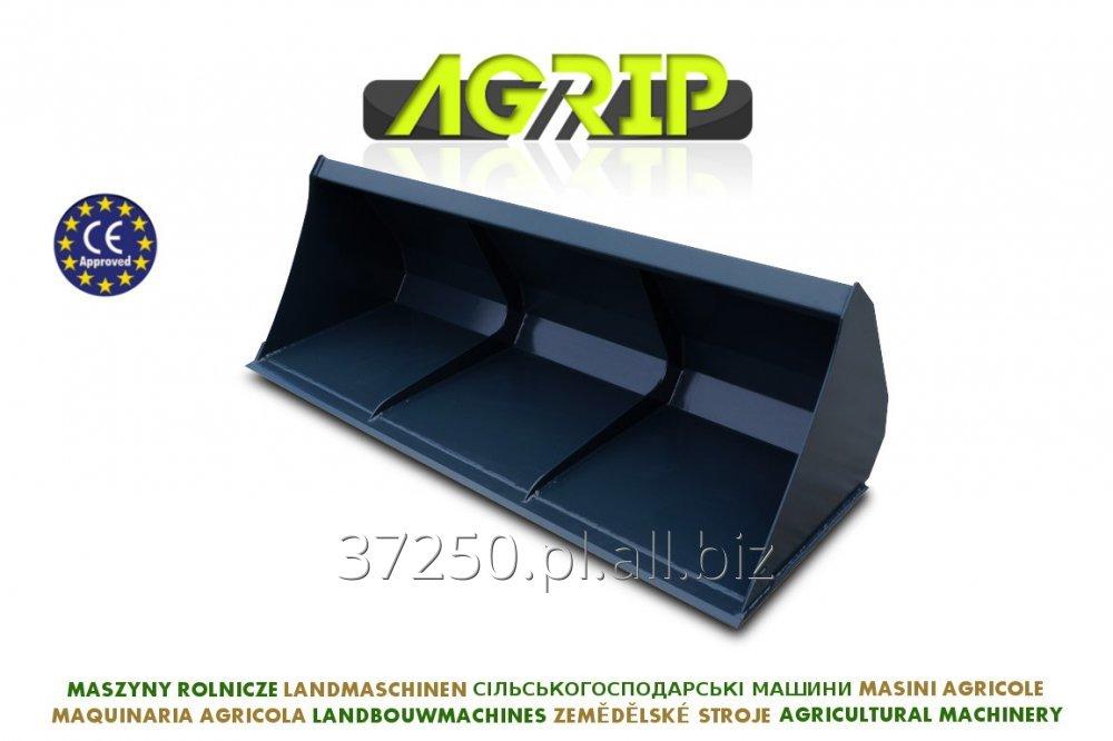 Kupić Łyżka uniwersalna lemiesz Hardox 500 AGRIP 1,80m