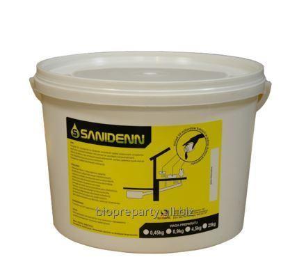 Kupić Preparat do mikrobiologicznej obróbki ścieków - Sanidenn