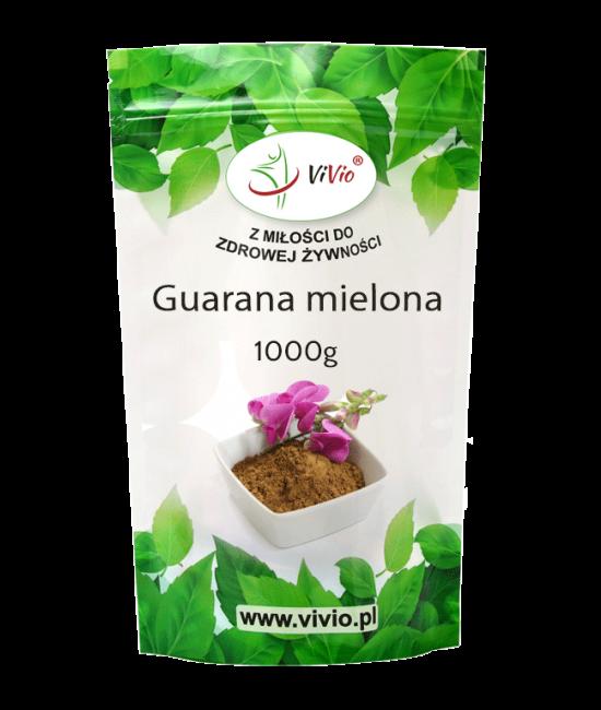 Guarana mielona