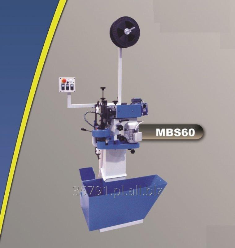 Kupić UniMach \ VISCAT FULGOR MBS-60 ostrzałka automatyczna do pił taśmowych