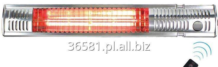 Lampy - promienniki podczerwone