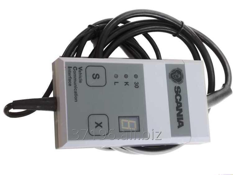 Kupić Adapter diagnostyczny Scania VCI1