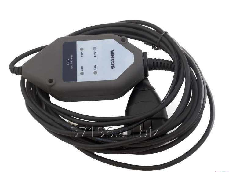 Kupić Adapter diagnostyczny Scania VCI2