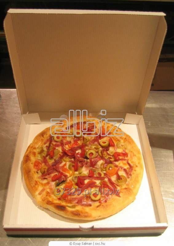 Kupić Pudła do pizzy