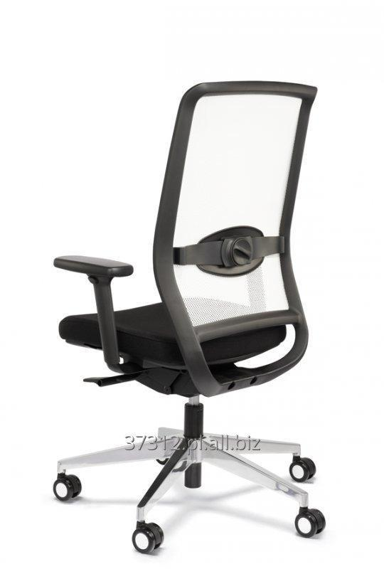 Kupić Fotel biurowy ergonomiczny VOLTO net z oparciem siatkowym.