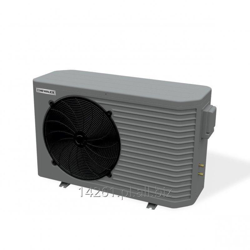 Kupić Pompa ciepła basenowa PCWB 4,5kW
