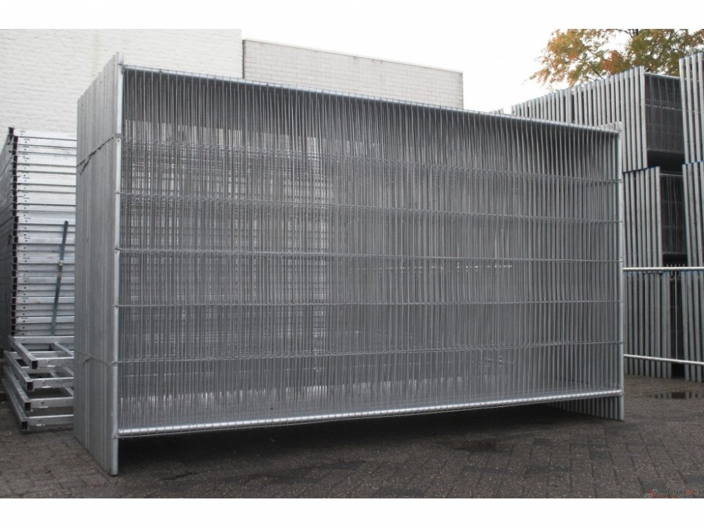 Kupić Ogrodzenia siatkowe panelowe AZ-1