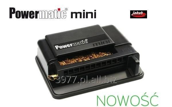Kupić Nabijarka tłokowa ręczna powermatic mini