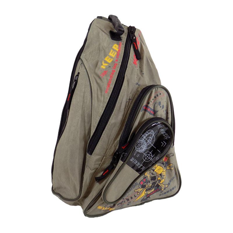 Kupić Plecak na jedno ramię -wyprzedaż
