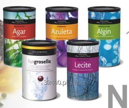 Kupić Tekstury do kuchni molekularnej Texturas Sucro 660g do przygotowania substancji typu olej w wodzie.