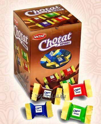 Kupić Cukierki czekoladowe