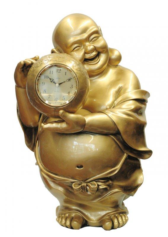 Kupić Zegar artystyczny Budda