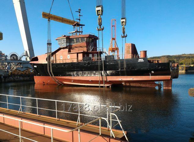 Kupić Statek wielofunkcyjny NB 272 Multi Function Vessel