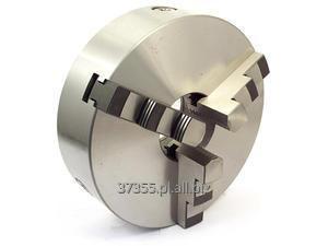 Kupić Uchwyt samocentrujący spiralny 3-szczękowy wykonany z żeliwa.