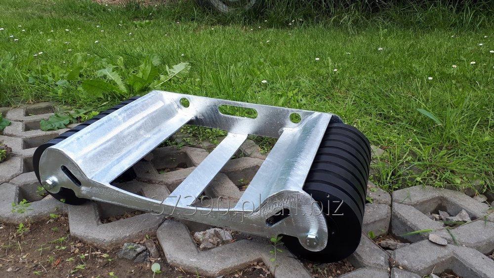 Kupić Wózek serwisowy pomocy drogowej