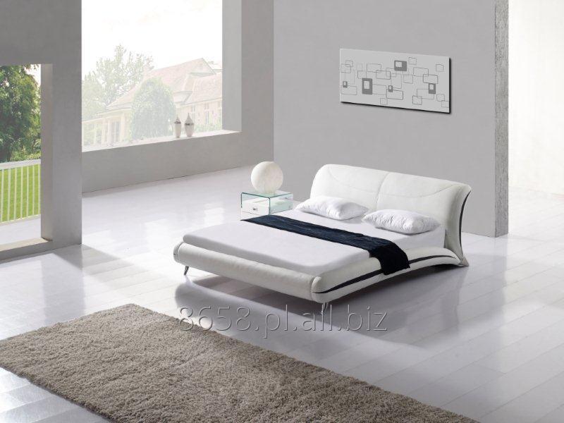 Kupić Łóżko tapicerowane ANGEL- 160 x 200 cm - SUPER JAKOŚĆ
