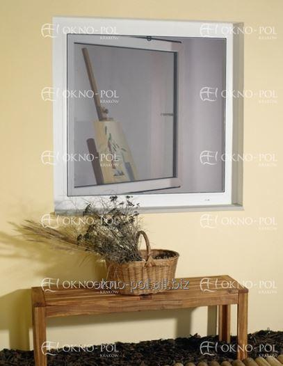 System moskitier na drzwi i okna