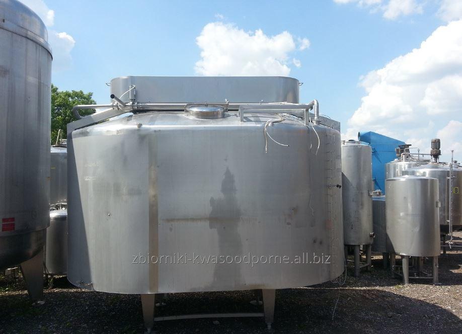 Zbiornik kwasoodporny 10.000 litrów