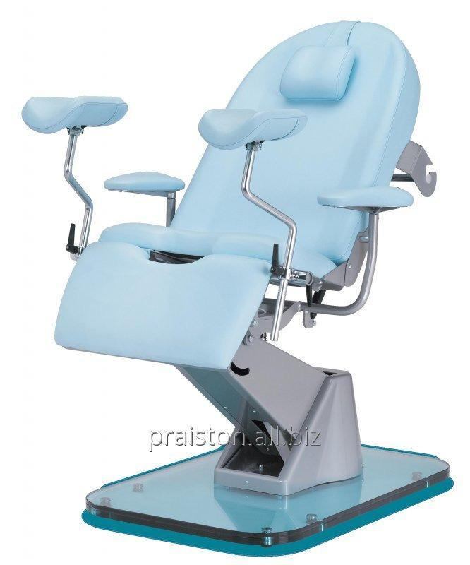 Fotel ginekologiczny TEYCO MED ELLY01