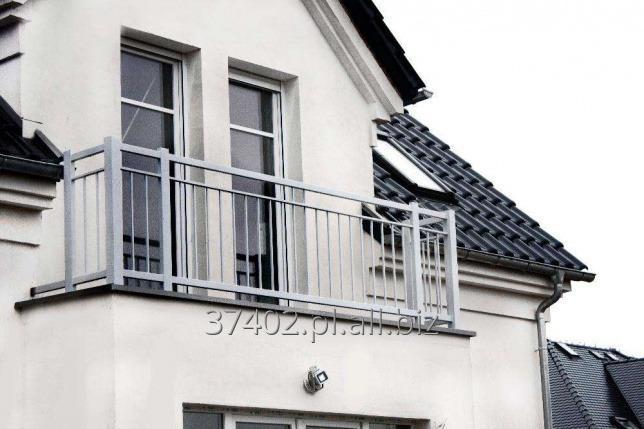 Kupić Balustrada balkonowa, tarasowa, balkon wzór WASZYNGTON