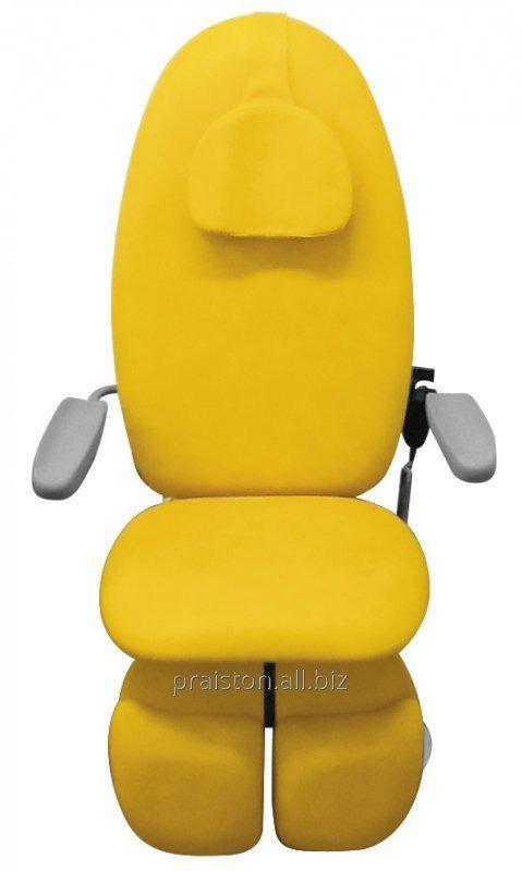Kupić Fotel do Medycyny Estetycznej TEYCO MED RENE R02