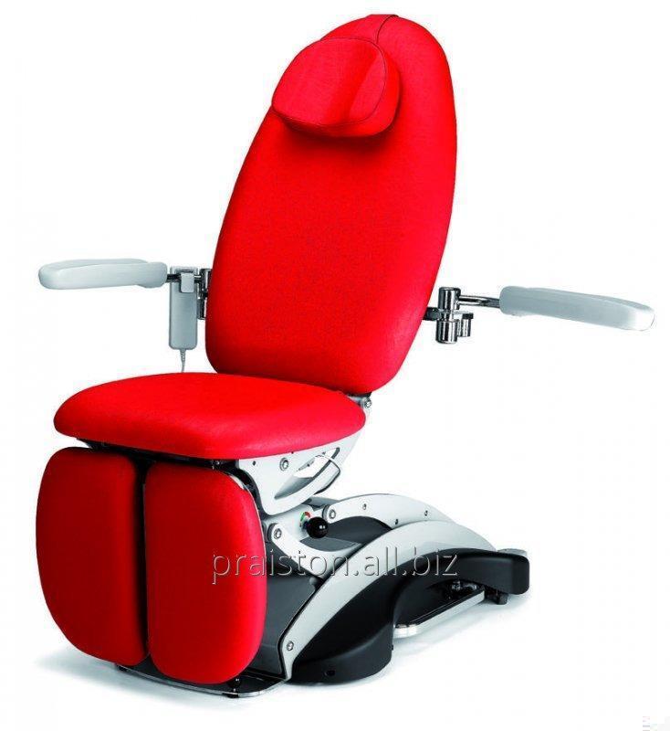 Kupić Fotel do Medycyny Estetycznej TEYCO MED FRANCY E3