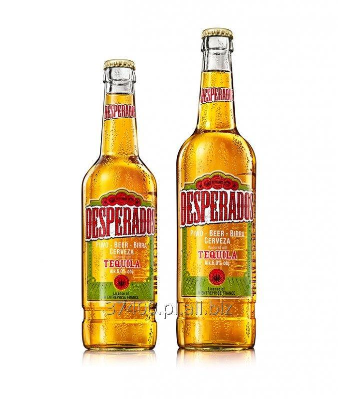 Desperados 400 ml