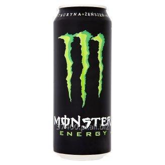 Kupić Monster 500 ml