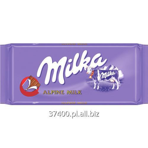 Kupić Milka 100 g