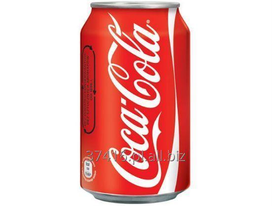 Kupić Coca cola puszka 330 ml