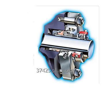 Kupić Uszczelnienia mechaniczne standardowe i niestandardowe na zamówienie.