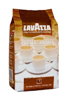 Kupić Lavazza Crema Aroma 1000g
