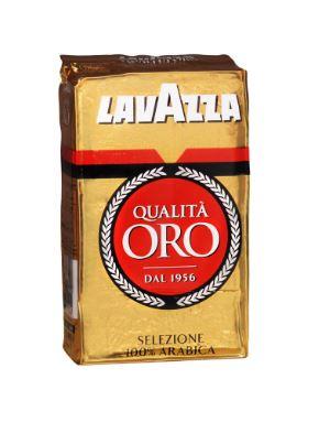 Kupić Lavazza Oro Qualitta mielona 250g