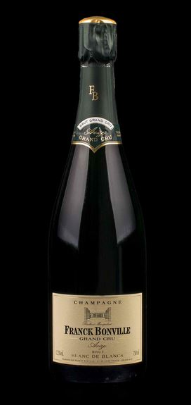 Kupić Szampan Franck BONVILLE Grand Cru Blanc de Blancs