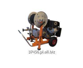 Kupić Urządzenie do czyszczenia kanalizacji HD30