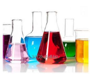 Kupić Substancje chemiczne: Nadwęglan Sodu Otoczkowany, Węglan Baru, Mocznik Roztwór 40%, Tlenek Erbu, Tlenek Ceru, Kwas Borowy, Molibdenian Amonu, Molibdenian Sodu.