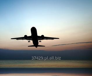 Kupić Uszczelnienia do odrzutowych silników samolotowych.