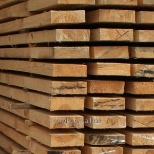 Kupić Deski kalibrowane z drzewa sosnowego, wilgotność 14 - 18%, export z Ukrainy.