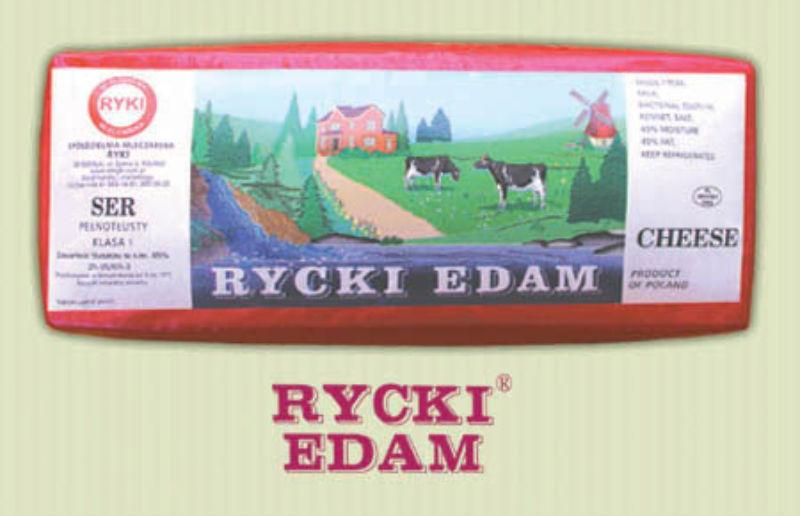 Kupić Rycki Edam
