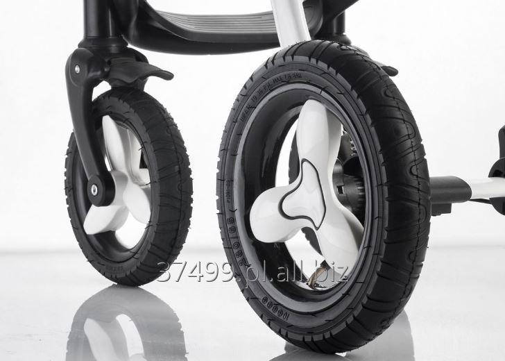 Kupić Koła do wózków dziecięcych